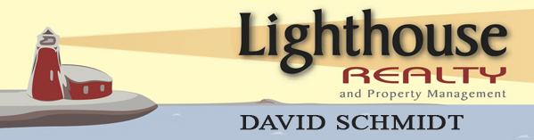 David Schmidt, Lighthouse Realty