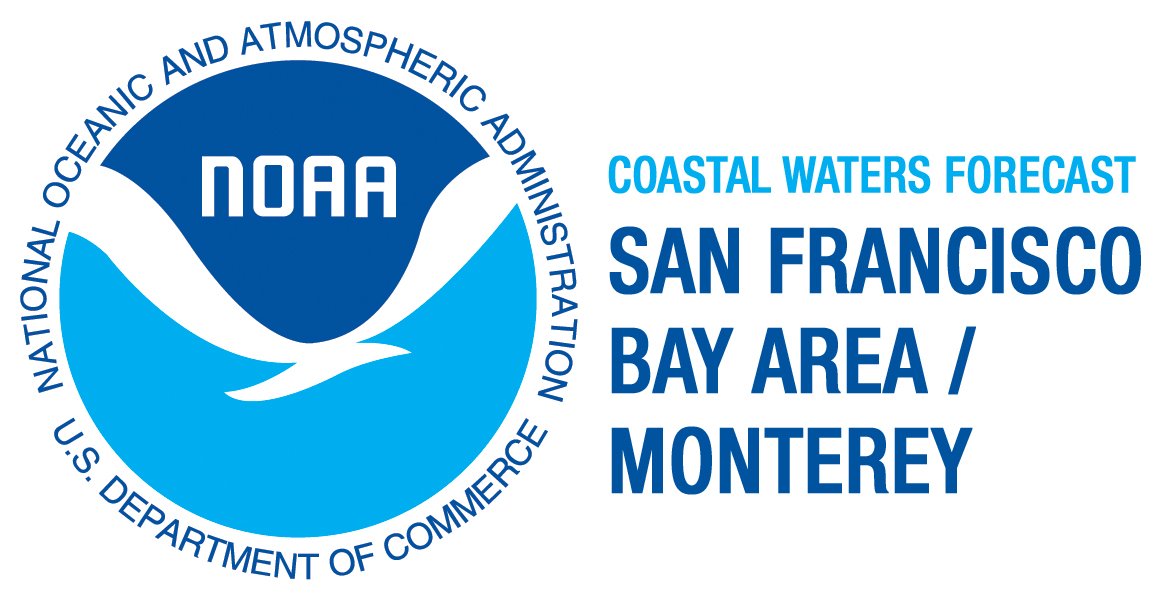 NOAA San Francisco Bay Area & Monterey