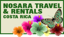 Nosara Travel & Rentals