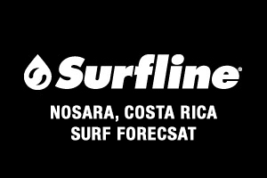 Surfline Nosara, CR Surf Forecast
