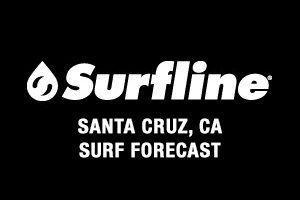 Surfline Santa Cruz, CA Surf Forecast